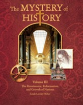 The Mystery of History Volume 3 Companion Guide E-Book [Download]