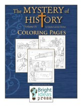 The Mystery of History Volume 4 Coloring Pages - PDF Download [Download]
