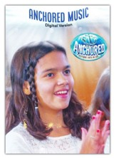 Anchored: Music Participant Download Card