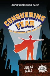 Conquering Fear - PDF Download [Download]