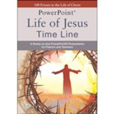 Life of Jesus Time Line: 100 Events in the Life of Christ PowerPoint © [Download]