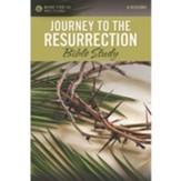 Journey to the Resurrection - Rose Visual Bible Study, Pamphlet - PDF Download [Download]