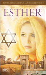 Esther - Pamphlet - PDF Download [Download]