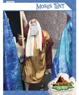 Wilderness Escape: Moses' Tent Leader Manual PDF - PDF Download [Download]
