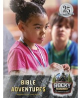 Rocky Railway: Bible Adventures Leader Manual - PDF Download [Download]