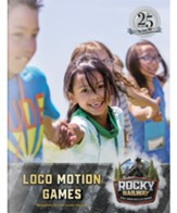 Rocky Railway: Loco Motion Games Leader Manual - PDF Download [Download]