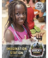 Rocky Railway: Imagination Station Leader Manual - PDF Download [Download]