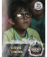 Rocky Railway: KidVid Cinema Leader Manual - PDF Download [Download]