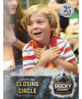 Rocky Railway: Little Kids Depot Closing Circle Leader Manual - PDF Download [Download]