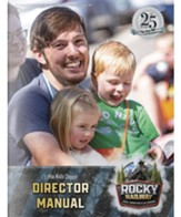 Rocky Railway: Little Kids Depot Director Manual - PDF Download [Download]