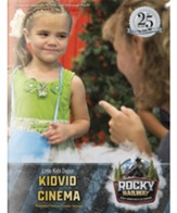 Rocky Railway: Little Kids Depot KidVid Cinema Leader Manual - PDF Download [Download]