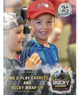 Rocky Railway: Sing & Play Express and Rocky Wrap-Up Leader Manual - PDF Download [Download]