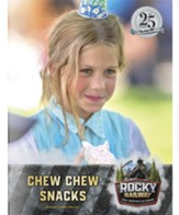 Rocky Railway: Chew Chew Snacks Leader Manual - PDF Download [Download]