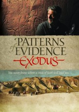 Patterns of Evidence: Exodus [Streaming Video Rental]