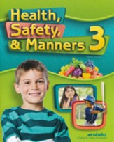Health, Safety & Manners 3