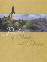 Psalms of Prayer & Praise, Book 3