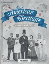 Our American Heritage Quizzes & Tests