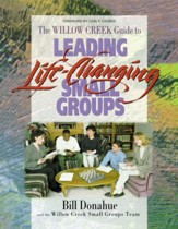 Leading Life-Changing Small Groups / New edition - eBook