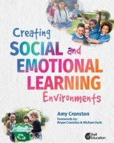Creating Social and Emotional Learning Environments - PDF Download [Download]