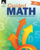 Guided Math: A Framework for Mathematics Instruction Second Edition - PDF Download [Download]