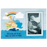 Noah's Ark, Two By Two, Photo Frame