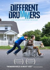 Different Drummers [Streaming Video Purchase]