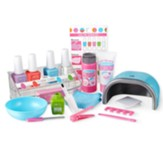 Love Your Look, Nail Care Play Set