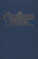 The NIV Celebration Hymnal, Blue