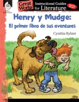Henry y Mudge: el primer libro de sus aventuras (Henry and Mudge: The First Book): An Inst: An Instructional Guide for Literature - PDF Download [Download]