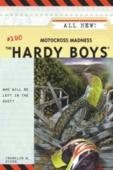 Motocross Madness - eBook
