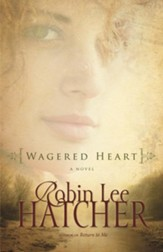 Wagered Heart - eBook