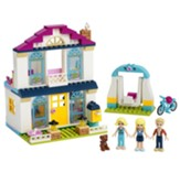 LEGO ® Friends 4+ Stephanie's House