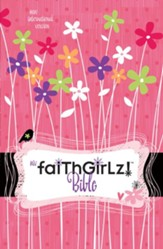 NIV Faithgirlz! Bible, Revised Edition / Special edition - eBook