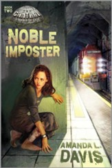 Noble Imposter - eBook