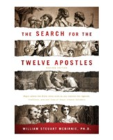 The Search for the Twelve Apostles, Revised Edition
