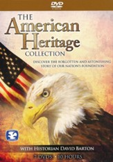 The American Heritage Collection:  America's Godly Heritage [Streaming Video Purchase]