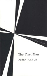 The First Man - eBook