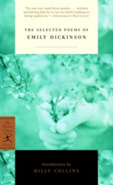 The Selected Poems of Emily Dickinson - eBook