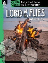 Lord of the Flies: An Instructional Guide for Literature: An Instructional Guide for Literature - PDF Download [Download]