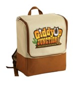 GiddyUp Junction KJV Intro Kit - Regular Baptist Press VBS  2019