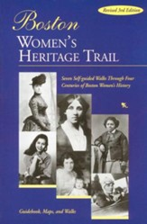 Boston Women's Heritage Trail, 3rd Edition