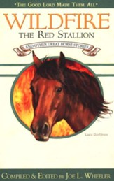 Wildfire The Red Stallion and Other Great Horse Stories