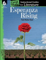 Esperanza Rising: An Instructional Guide for Literature: An Instructional Guide for Literature - PDF Download [Download]