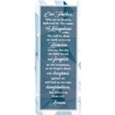 The Lord's Prayer Bookmark
