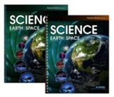 Science: Earth and Space Teacher's  Edition (2 Volumes)