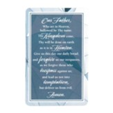 The Lord's Prayer Pocketcard