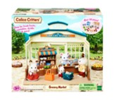 Calico Critters, Grocery Market