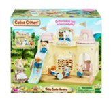 Calico Critters, Baby Castle Nursery