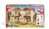 Calico Critters, Red Roof Country Home Gift Set