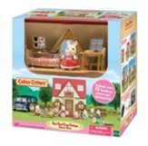 Calico Critters, Red Roof Cozy Cottage